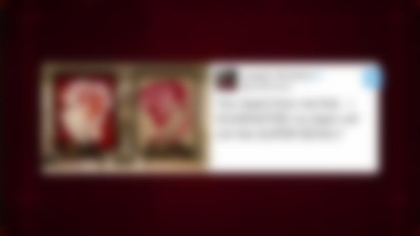 Joe Montana tweets about his two former teams making Super Bowl LIV