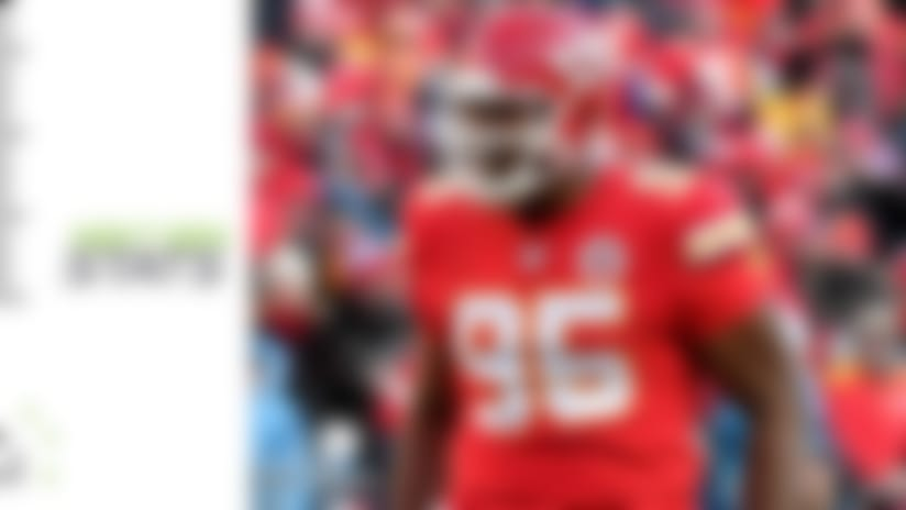 Next Gen Stats: Why Chiefs run defense is better without Chris Jones