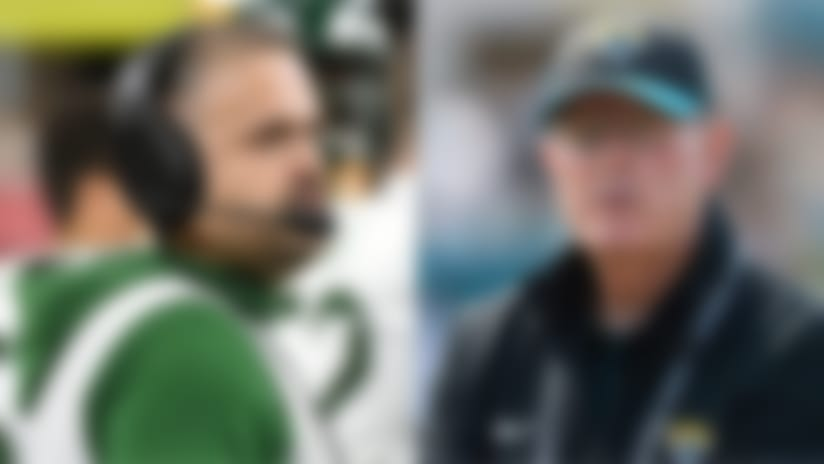 NFL Network's Mike Garafolo: Tom Coughlin is advising head coach Matt Rhule as he builds Carolina Panthers' coaching staff