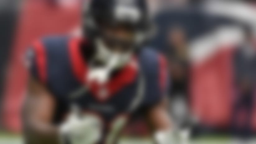 'Hard Knocks' star gets sent packing by Texans