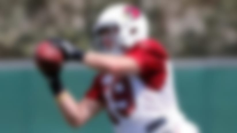 Ryan Swope still not practicing for Arizona Cardinals