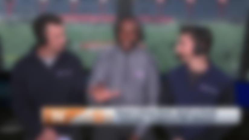 Daniel Jeremiah, Charles Davis talk about players to watch at Senior Bowl