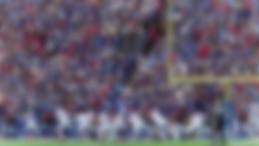 Game Theory: Three make-or-break games on Bills' schedule