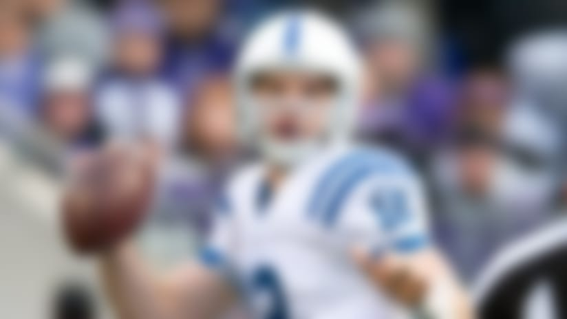 Offseason Forecast: Indianapolis Colts