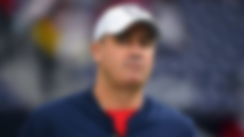 Steve Wyche: Texans' miscues played huge role in getting Chiefs back in game