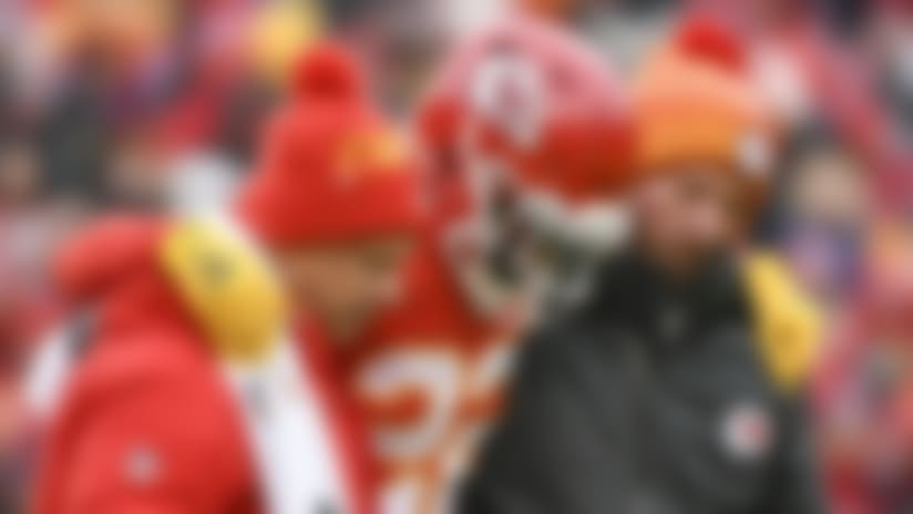 Cynthia Frelund: How losing Juan Thornhill will affect Chiefs