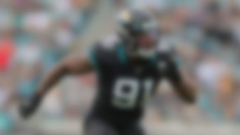 Garafolo: Tag-and-trade situation in play for Jags, Ngakoue