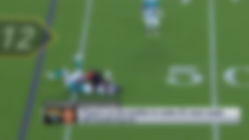 Mike Garafolo lists three players on the roster bubble in preseason Week 4