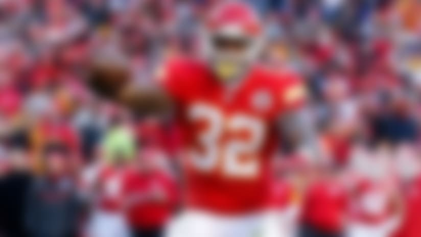 Fantasy news and notes: Spencer Ware a must-draft