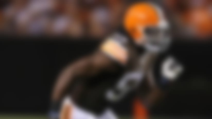 Barkevious Mingo bruises lung in Cleveland Browns' win over Detroit Lions