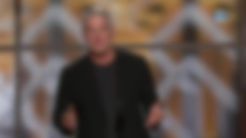 Brett Favre honors Chris Doleman, Bart Starr