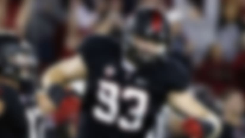 Stanford linebackers provide pressure in win over Washington