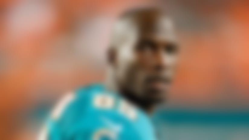 Chad Johnson, Miami Dolphins failed to get on the same page