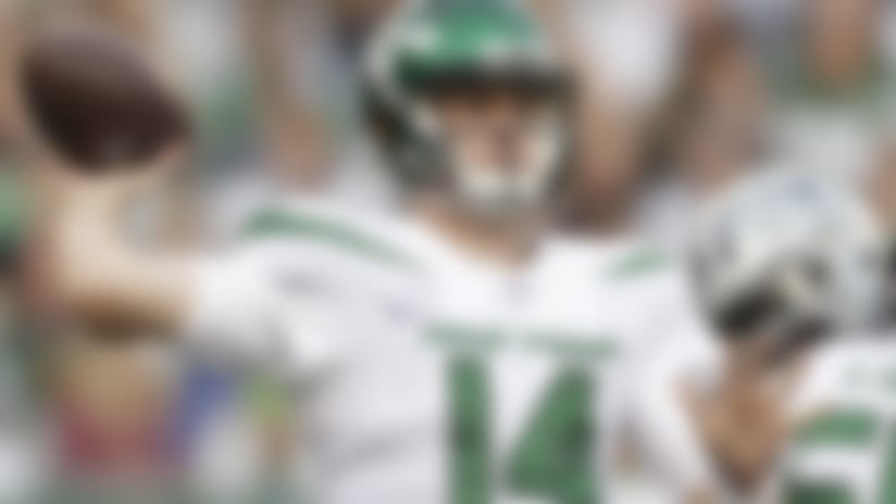 Sam Darnold, Kyler Murray among Players of the Week