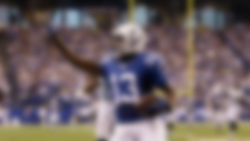 Long T.Y. Hilton touchdown sparks Colts to win over Jaguars