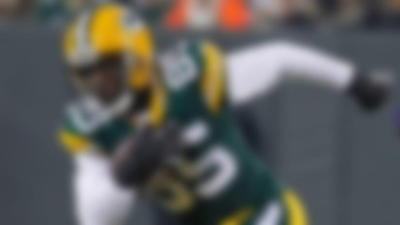 Greg Jennings signs contract with Minnesota Vikings