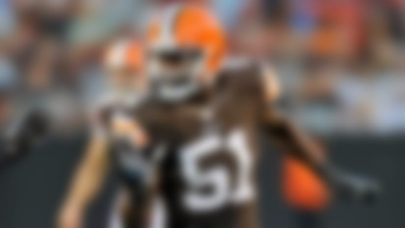 Barkevious Mingo might miss 1 week with bruised lung