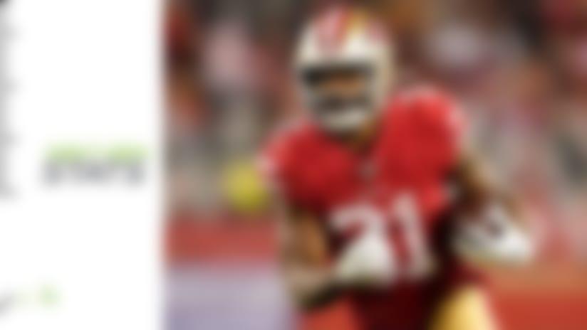 Next Gen Stats: Explaining Raheem Mostert's success outside the tackles