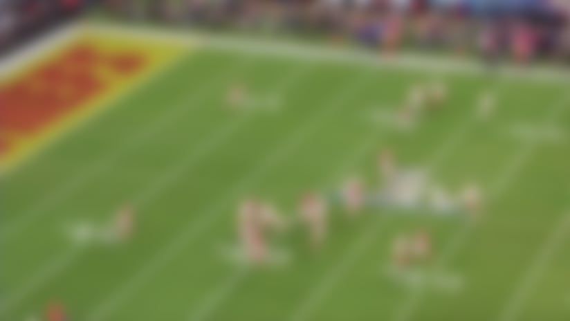 Inside the Chiefs' defensive team effort | Baldy's Breakdowns