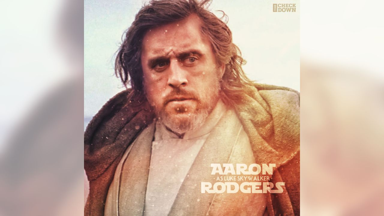 5 Nfl Players As Star Wars Characters