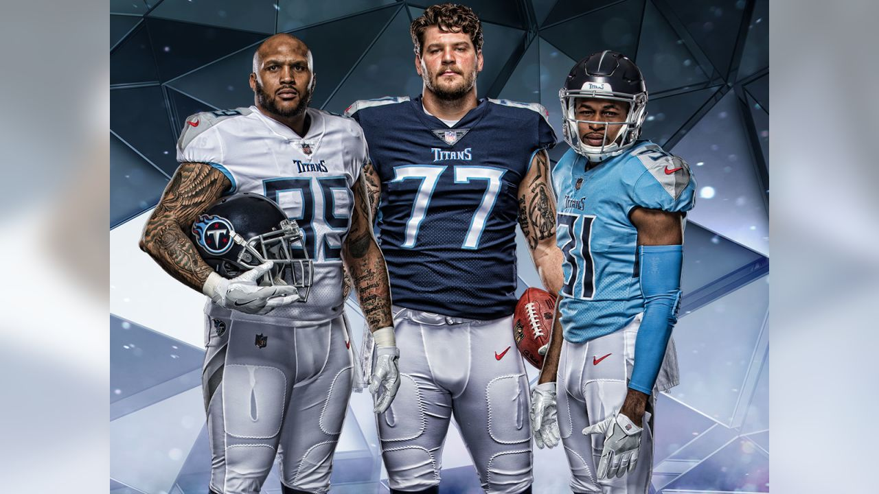 tennessee titans football jersey