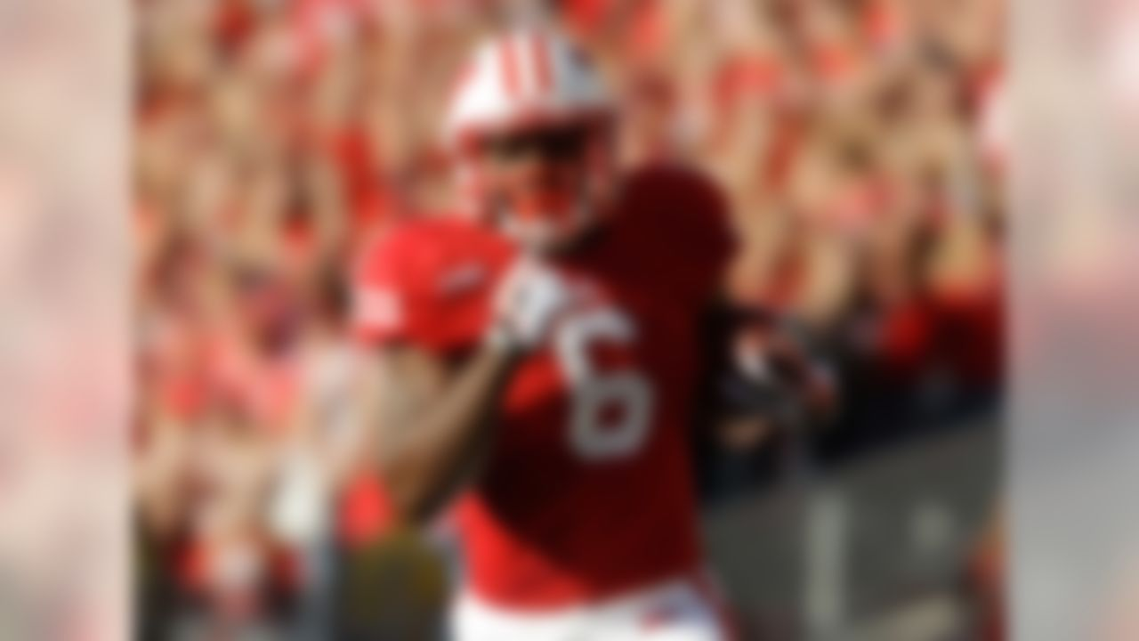 Particulars: 5-foot-11, 217 pounds, junior The skinny: He was the third-team tailback in 2013 and the second-teamer last season. This season, the starting job is his, so a big season beckons. Wisconsin's starting tailback -- whomever it has been -- has rushed for at least 1,600 yards in four consecutive seasons and for at least 1,500 yards in five of the past six seasons.