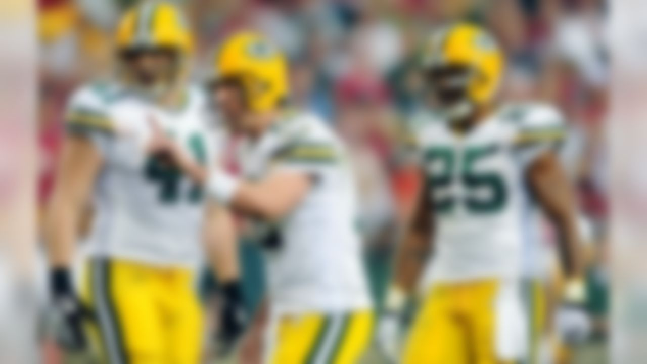 The Packers are built to have an extended run as title contenders. The team has one of the deepest and most talented rosters in the league. Their surplus of talent allowed them to overcome losing 15 players to injured reserve on their way toward winning Super Bowl XLV. The return of those players is one of the reasons the Packers are poised to make another run.   The spate of injuries allowed several young players -- James Starks, Sam Shields and Desmond Bishop -- to get on the field, and their surprising emergence only fortifies the Packers' roster. The team will benefit from the return of Jermichael Finley, Morgan Burnett, Ryan Grant, and Nick Barnett. If Mike McCarthy can keep his team motivated to handle the challenges of taking everyone's best shot, then there is no reason the Packers shouldn't repeat as world champions.  -- Bucky Brooks WATCH: CAN PACKERS REPEAT?