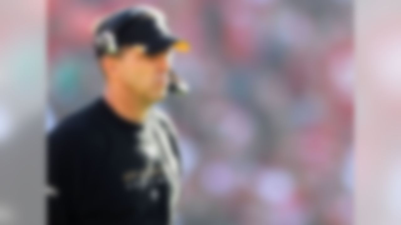 Head coach Sean Payton is suspended for one year without pay.