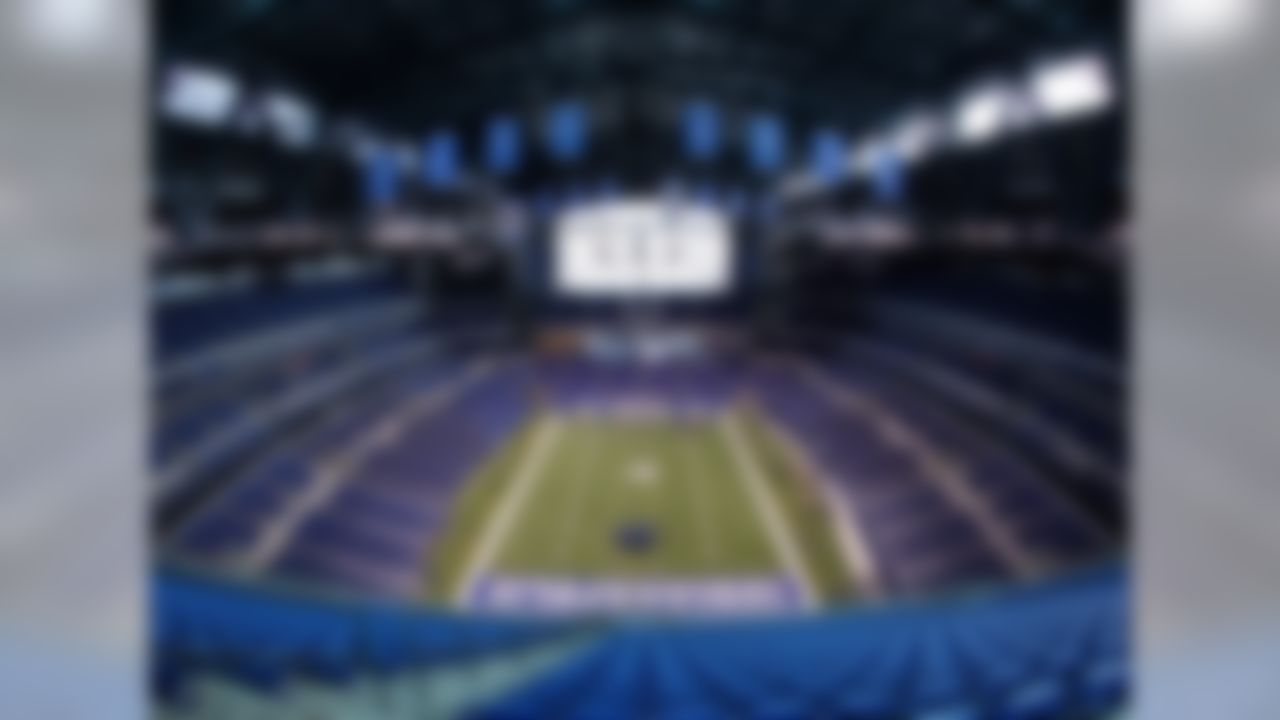 After brief stints in New Orleans (1984 and 1986) and Arizona (1985), the NFL Scouting Combine moved to Indianapolis where it has been held  since 1987. This is the 27th combine in Indianapolis. The first 22 combines in Indianapolis (1987-2008) were held in the RCA Dome (called the Hoosier Dome for the eight combines from 1987-94 before the building was renamed the RCA Dome). The 2013 combine will be the fifth held in Lucas Oil Stadium.