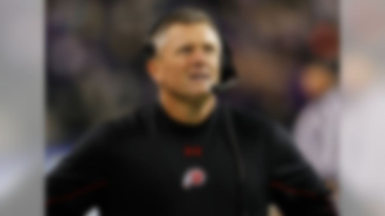 Record: 76-39 in nine seasons. Buzz: Whittingham took what Urban Meyer built and made it even better. But the Utes have hit a lull, going 5-7 in each of the past two seasons, lending credence to those who said the move from the Mountain West to the Pac-12 would be too taxing for the program. In three seasons in the Pac-12, Utah is 9-18 in conference play, with the league wins total decreasing from four in 2011 to three in 2012 to two last season. New coordinator Dave Christensen needs to rev up the offense, which has poked along for three seasons in a row. It seems unfathomable that Utah would fire Whittingham, but a third consecutive losing season certainly would add fuel to what already is a small fire.