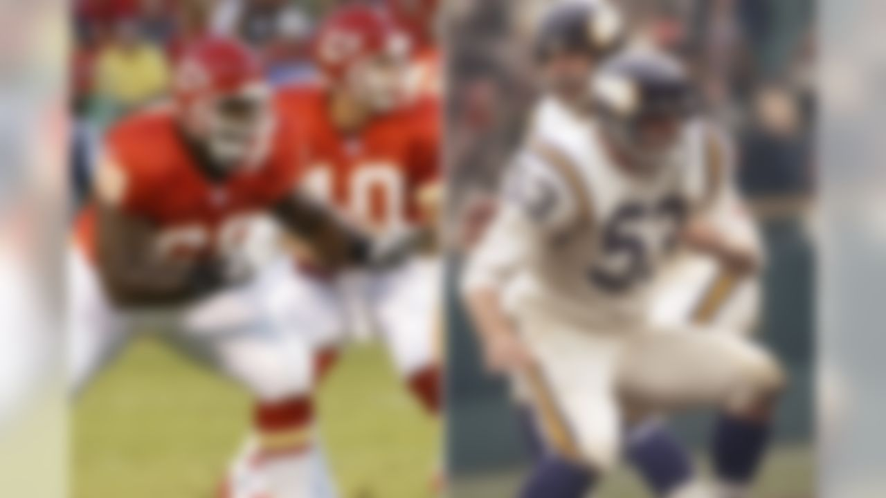 Pro Football Hall of Famers: Bob (Boomer) Brown, Guy Chamberlin, William Roy (Link) Lyman, Will Shields, Mick Tingelhoff Most recent enshrinees: Shields and Tingelhoff (2015) Possible future enshrinees: Roger Craig, Ndamukong Suh  The skinny: With Shields and Tingelhoff getting enshrined into Canton this year, Nebraska is thrust into a four-way tie with Arizona State, SMU and UCLA with five Pro Football Hall of Famers apiece. While Suh seems to be trending toward a Canton-worthy career, Craig made a strong case for inclusion after winning three Super Bowls with the San Francisco 49ers and becoming the first player in NFL history to rush and receive for 1,000-plus yards in a single season.