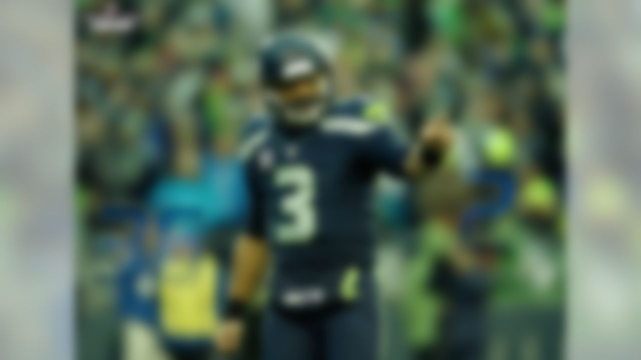 Russell Wilson's two Super Bowl starts, 36 regular-season wins, and six playoff wins are the most by any quarterback in NFL history in his first three seasons. In fact, Joe Montana and Brett Favre combined for fewer victories than Wilson in their first there NFL seasons (Montana 15, Favre 17).