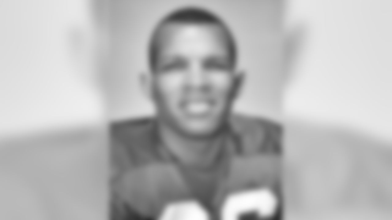 Hall of Fame cornerback Herb Adderley of the Green Bay Packers in 1962. (National Football League)