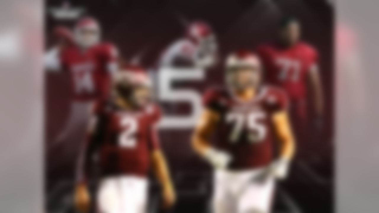 Some think that Johnny Manziel and Jake Matthews could both be taken in the top five, which would be the fifth time since 2000 that two players from the same school are selected in the top five. The last time multiple players from the same school were taken in the top five was 2010, when the Oklahoma Sooners had Sam Bradford (1st), Gerald McCoy (3rd) and Trent Williams (4th) taken.