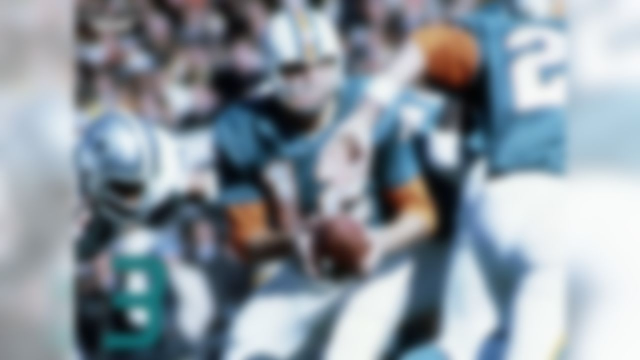 In 1971, the Dolphins went 10-3-1 en route to the first Super Bowl in team history and the first of what would be three straight appearances in the championship game. However, the fourth-best scoring offense of the regular season stalled out in Super Bowl VI, scoring only three points against the Cowboys. Those Dolphins are the only team in Super Bowl history to fail to score a touchdown.