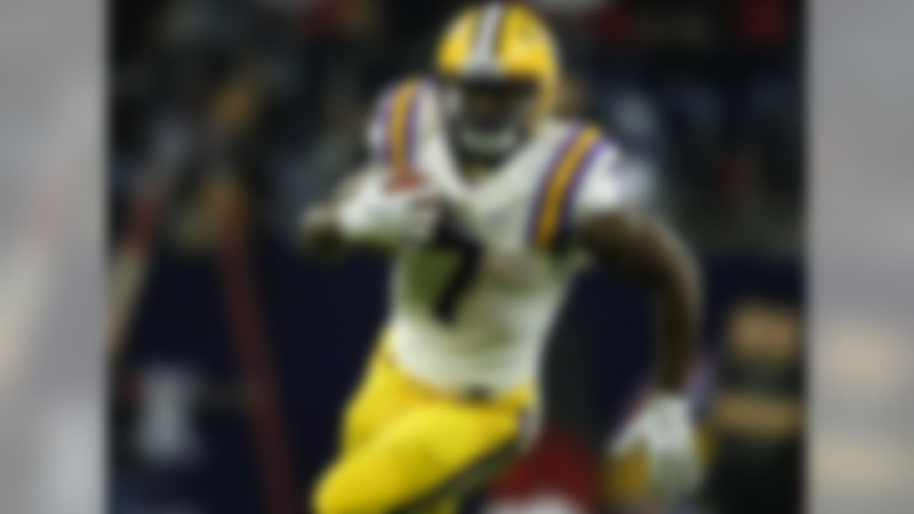 Last year, Alabama's Derrick Henry became the first running back to win the Heisman Trophy since Mark Ingram (also of Alabama) won the award in 2009. Could LSU's Leonard Fournette become the second consecutive RB to take home college football's most prestigious piece of hardware? Read the full report.