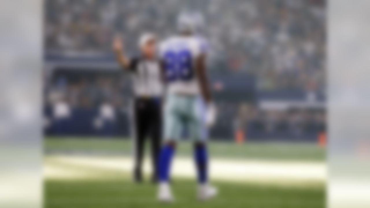 30. Dez Bryant, WR, Dallas Cowboys