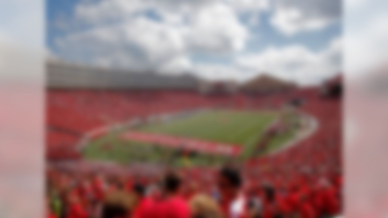 """Camp Randall is an historic venue that has been around for a long time, and is a great spot to catch a football game no matter who the Badgers are playing. The atmosphere in Madison is top-notch on Saturdays between the nearby lakes and awesome tailgating spots along the way. To go with all of that, the """"Jump Around"""" tradition when the stadium moves under your feet is one of the best things to experience at the college level."""