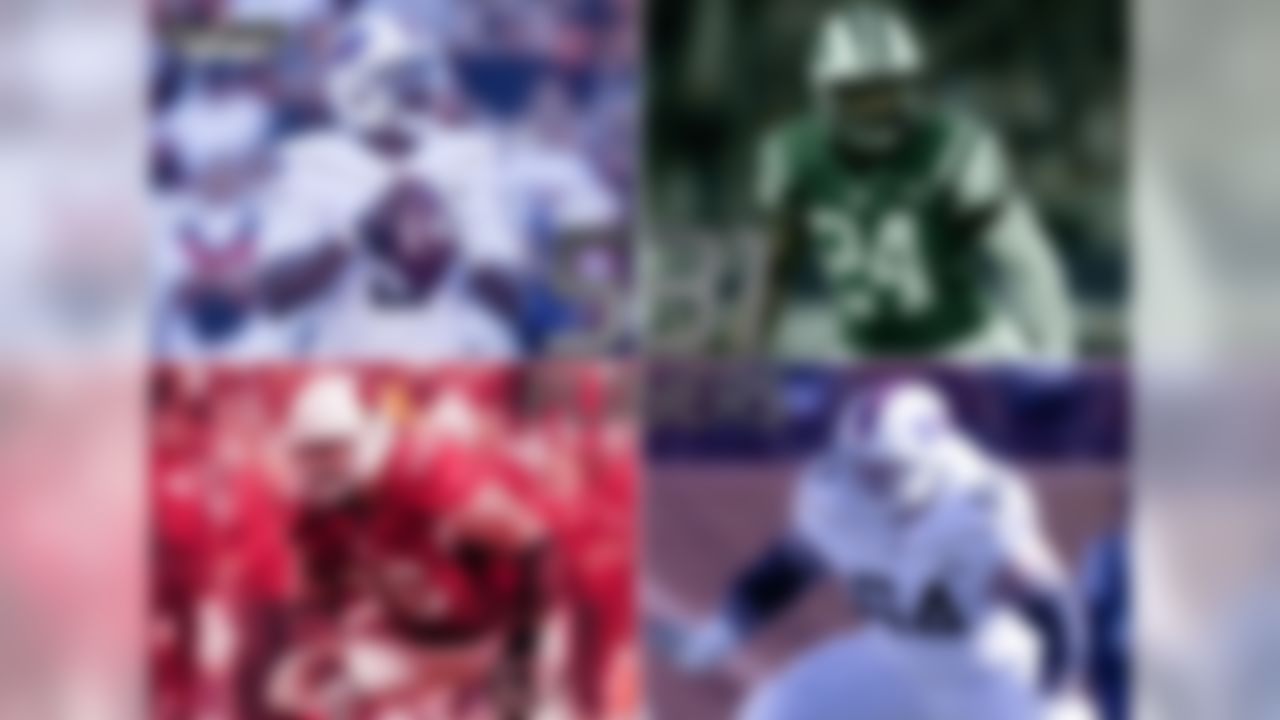 There were 531 players who changed teams via free agency between Super Bowl XLIX (49) and the start of the 2015 season. Only 4 of them (0.8 percent) made the 2016 Pro Bowl: QB Tyrod Taylor (BUF), CB Darrelle Revis (NYJ), G Mike Iupati (ARI), and G Richie Incognito (BUF).