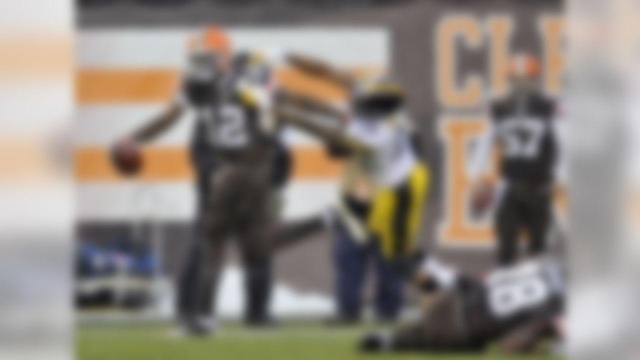 237 receiving yards, 1 TD (29.70 fantasy points)  (David Richard/Associated Press)