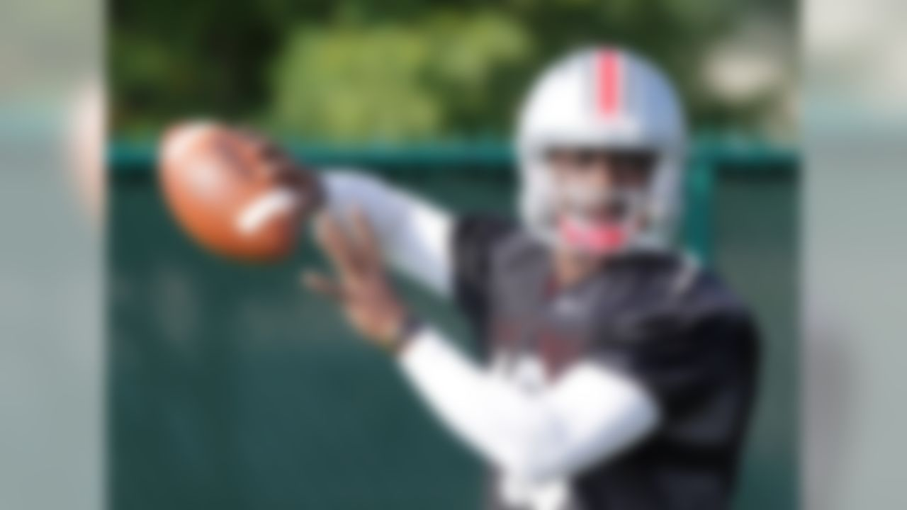 Why you should know about him: He is replacing Braxton Miller (who was No. 2 on the original incarnation of this list) as the Buckeyes' starting quarterback. Good luck, youngster. Barrett is a redshirt freshman who obviously has huge shoes to fill, and he will be in the glare of the national spotlight all season. Whether he handles that glare with aplomb or instead is wide-eyed will shape Ohio State's season.