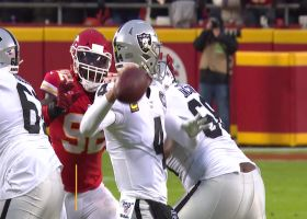 Palmer: Chiefs are Super Bowl contenders if defense stays dominant