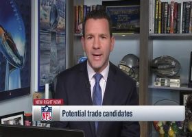 Rapoport: This pair of veteran players could be traded