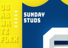 Fantasy winners from Week 4 | 'NFL Fantasy Live'