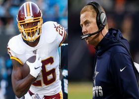 Jane Slater: Adrian Peterson wants to 'spoil' Cowboys' playoff hopes in Week 17