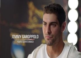 Kurt Warner sits down with Jimmy Garoppolo ahead of Super Bowl LIV