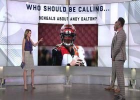 McGinest: Bucs are best team fit for Dalton