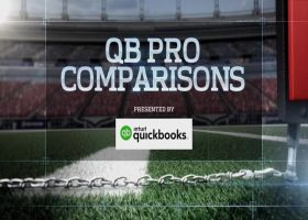 QB Pro Comparisons by Intuit Quickbooks: Who is Jalen Hurts' NFL equal?