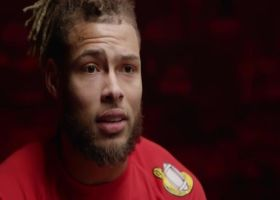 Tyrann Mathieu discusses Chiefs' epic playoff comeback Steve Smith Sr.