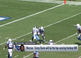 Bold predictions for Week 3 of  'TNF' | 'NFL Fantasy Live'